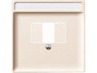Merten Зарядное устройство USB с двумя выходами (бежевый) System Design