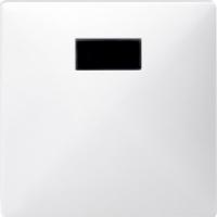 Merten Светорегулятор универсальный 25-420Вт (полярно-белый) System Design