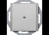 299360 Merten вывод кабеля (алюминий)