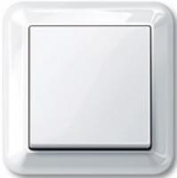 3116-1219 Merten переключатель 1-кл. (в сборе) (белый)