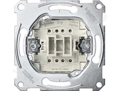 3151-0000 Merten механизм выключателя с размыкающим контактом