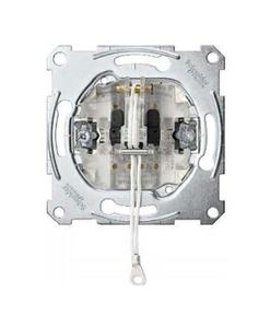 3184-0000 Merten мех выключателя кнопочного со шнурком, с замыкающим контактом
