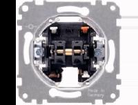 3714-0000 Merten выключатель жалюзийный с дополнительным контактом