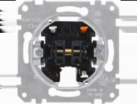 3755-0000 Merten выключатель жалюзийный кнопочный