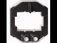 3902-0000 Merten вставки подсветки многоцветная (для механизмов quickflex) для 2-клавишных выключателей
