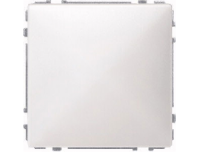 391919 Merten заглушка (белый)