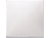 412119 Merten клавиша 1-ая (полярно белый)