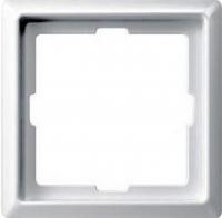 481119 Merten рамка 1-ая (белый)