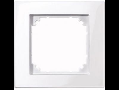 515125 Merten рамка 1-я (активный-белый)