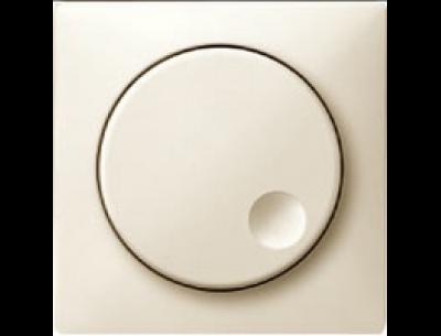 5250-4044 Merten накладка светорегулятора поворотного (бежевый)