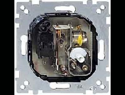 536302 Merten терморегулятор-выключатель 10a 230в