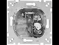 536400 Merten терморегулятор с переключающим контактом, 10а 230в