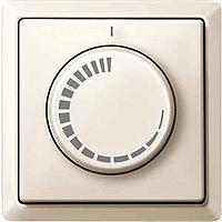 566844 Merten накладка для регулятора частоты вращения (бежевый)