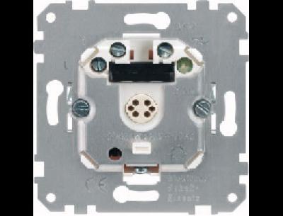 575799 Merten выключатель электрон. сенсорный 25-400w возм доп упр