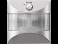 578560 Merten накладка датчика движения комфорт 1,1 м (алюминий)