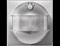 579560 Merten накладка датчика движения комфорт 1,1 м (алюминий)