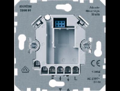 580698 Merten выключатель электронный жалюзийный, 1000va