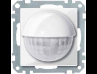 630419 Merten датчик присутствия knx argus 2,20 м (белый)